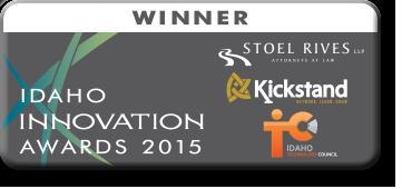 Idaho Innovations Winner