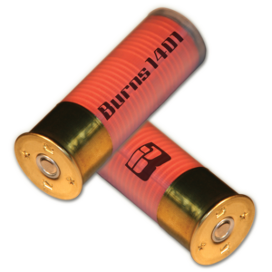 Less Lethal Ammo Round, Burns 1401 From Integrity Ballistics