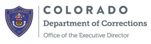 Colorado Department of Corrections Logo